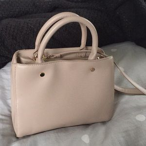 forever 21 structured purse